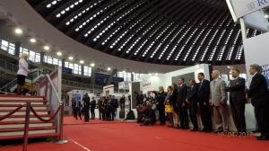 Otvoren međunarodni sajam građevinarstva SEEBBE 2017