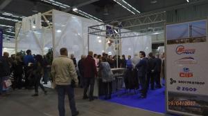 Zajednički nastup železničkog sektora na sajmu građevinarstva