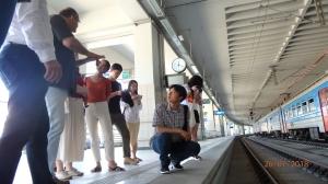 Poseta delegacije studenata arhitekture iz Južne Koreje
